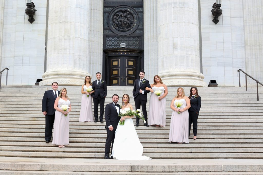 wedding_party_downtown_albany