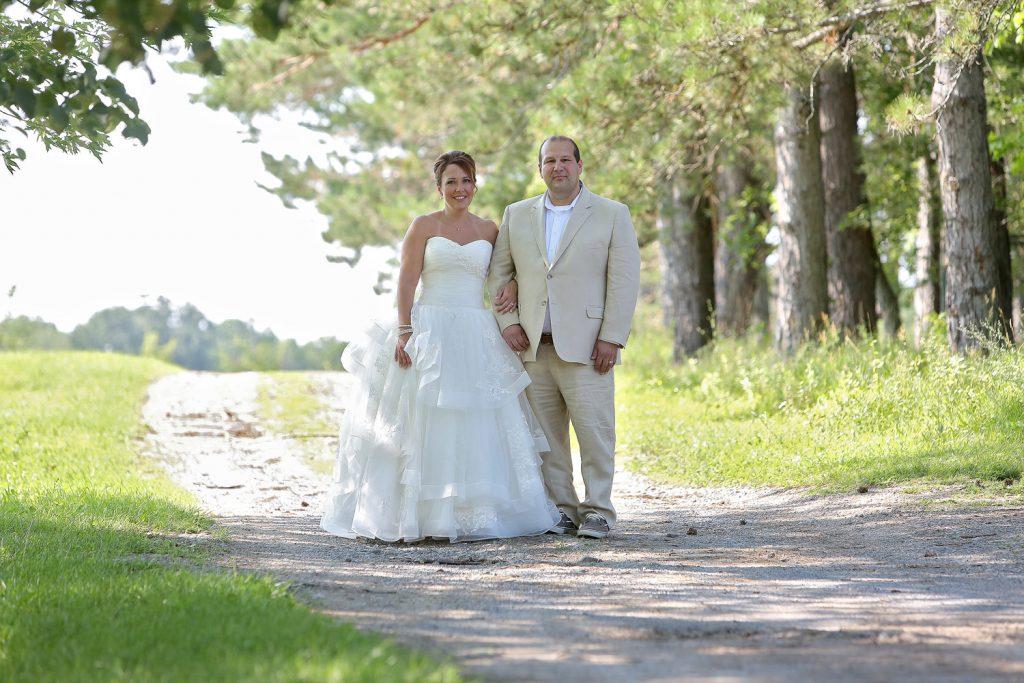 wedding_couple_indian_ladder_farm