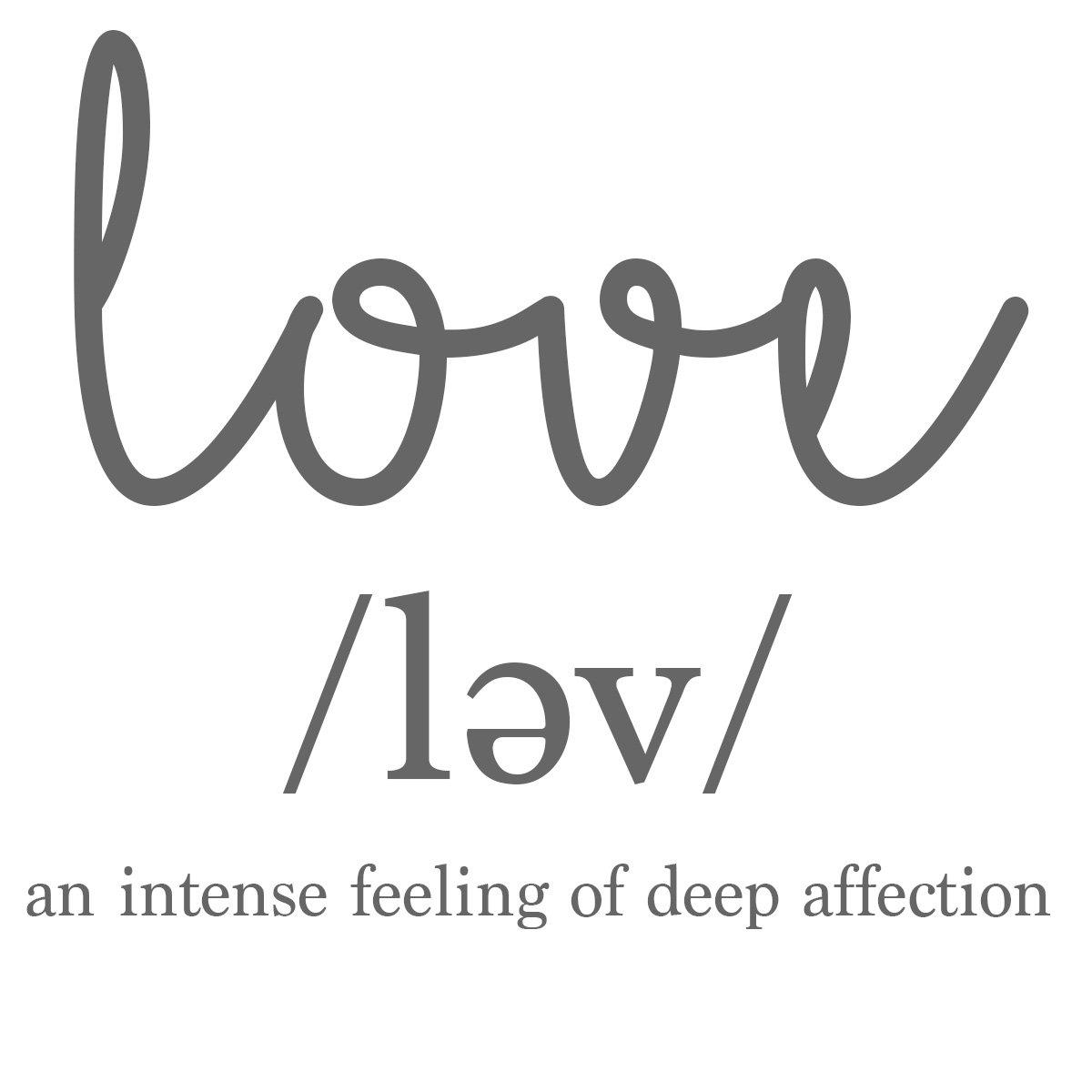 LOVE_Def
